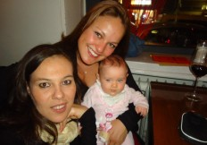 Paula, Talisa & Carolina