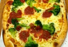 Caciocavallo & Broccoli